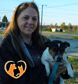 Rescued Jack Russel - Adopt a pet | Helen Woodward Animal Center
