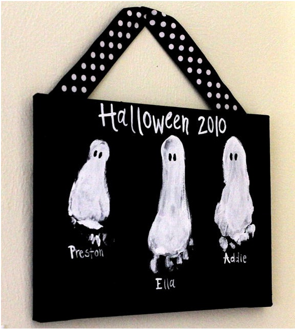 Halloween Ideas Arts And Crafts: Halloween Activities For The Whole Family, Even Your Furry