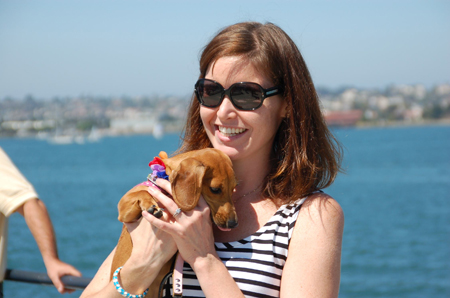 Bow Wow Brunch Cruise by Hornblower