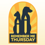Remember Me Thursday Icon Download